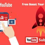 Free Youtube Subscribers from Android Mobile APK