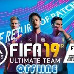 FIFA 2019 Mobile Offline Android Patch APK Download