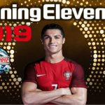 Winning Eleven 2019 Offline PES Patch Android Download