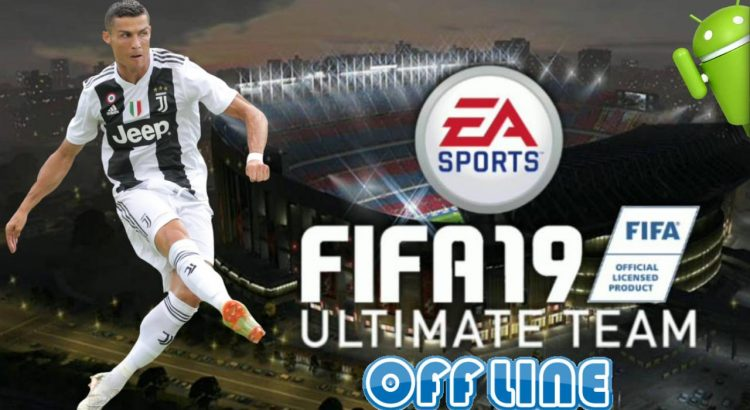 FIFA 19 Mobile Android Offline APK Obb Download