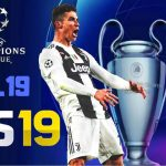 FTS 2019 UCL Mod Android Offline Best Graphics Download