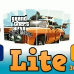 GTA Lite 2019 Mod APK Data Download