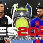 PES 2020 Offline Android Chelito 400MB Download