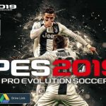 Patch PES 2019 Mobile Mod FC Juventus Download