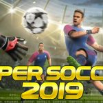 Super Soccer 2019 Android APK HD Graphics Download