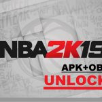 NBA 2K19 Mod APK Offline Unlocked Download