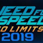 NFS 2019 No Limits Mod Apk Infinite Nitro Download
