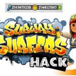 Subway Surfers Mega Mod APK Download
