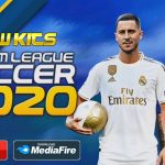 DLS 20 Android Offline HD Graphics Dream League Soccer 2020 Download
