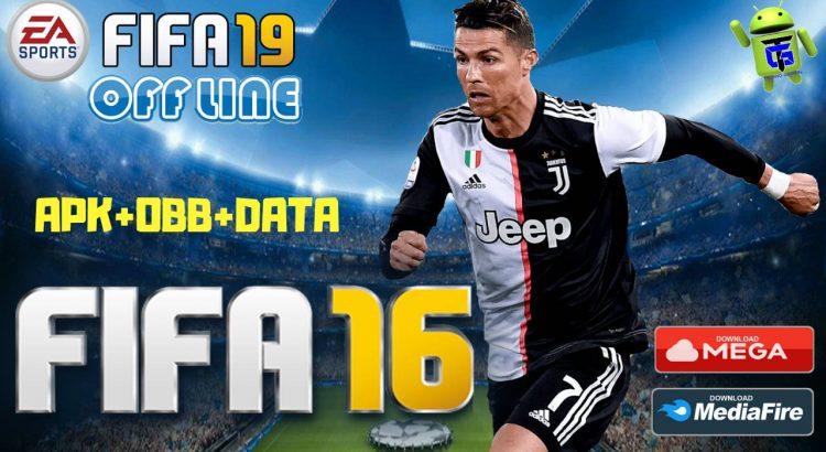 FIFA 16 Mobile APK FIFA 19 Offline Mod Download