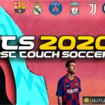 FTS 20 Apk Mod First Touch Soccer 2020 Android Download