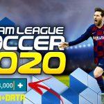 Dream League Soccer 2020 - DLS 2020 Android Offline Mod Apk Download