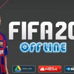 Update FIFA 20 Mod Offline Android APK New Kits 2020 Download