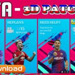 FIFA 3D Patch Android Offline FIFA 19 APK OBB Data Download