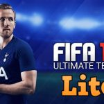 FIFA 12 Lite Android Offline APK DATA Download