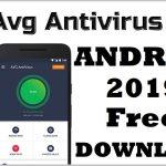 AVG AntiVirus Pro 2019 APK Full Paid Version Free Download