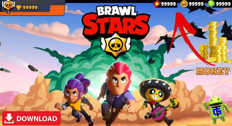 Brawl Stars APK Mod Unlimited Money Crystals 2019 Download