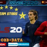DLS 2020 Mod APK Dream Stars Download