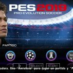Download PES 2019 PPSSPP on Android