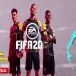 FIFA 20 Mod APK Obb Data Unlocked Full Download