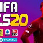 FTS 20 Mod FIFA 2020 Offline APK OBB Data Money Download
