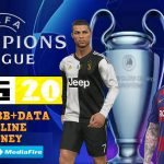 FTS 2020 Mod UCL Champions League APK Download