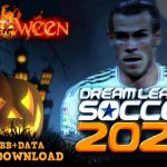 DLS 2020 APK Mod Halloween Edition Download