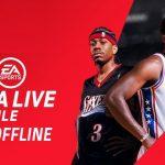 NBA Live Offline Android APK OBB Download