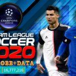 DLS 2020 UEFA Android Mod Money Download