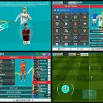 FTS 20 MOD APK UEFA EURO 2020 Data Download