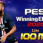 Winning Eleven 2020 Mod PES Offline Android Download