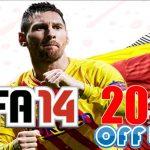 FIFA 14 Mod APK Update 2020 Download