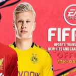 FIFA 2020 Android Offline PS4 Camera 800MB Download
