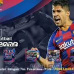 PES 2020 Chelito v7 Android PSP Update Transfers 2020 Download