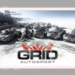 GRID Autosport for iPhone Download