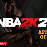 NBA 2K20 Mod APK OBB Free Download