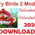 2020 Angry Birds 2 Mod Apk Unlimited Coins Download