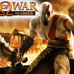 2020 God of War Chains of Olympus Mod Android Data Download