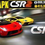 CSR Racing 2020 Mod Apk Mega Money Download