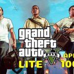 Download GTA 5 APK OBB Mod Mobile Game