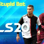 Dream League Soccer 2020 Mod APK Stupid Bot Download
