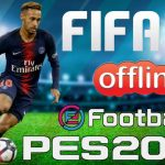 FIFA 20 Mod APK PES 2020 Offline Download