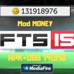 FTS 15 Mod APK+OBB Coins Download