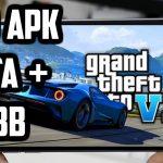 GTA 6 Grand Theft Auto VI Mod APK OBB Data Download