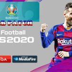 PES 2020 Mobile Patch UEFA Download