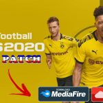 PES 2020 OBB Patch Bundesliga Android Download