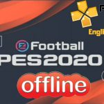 PES 2020 PPSSPP Offline Android Chelito English Version Download