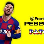PES 2020 Patch Android v4.3.0 Download