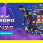 PES 2020 UCL Patch OBB Android Download