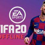 FIFA 20 Mod Apk OBB Data Update 2020 Download